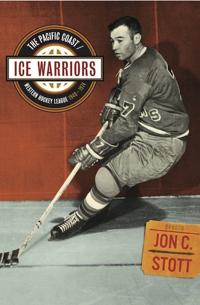 Ice Warriors By: Jon C. Stott
