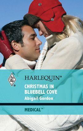 Christmas in Bluebell Cove By: Abigail Gordon