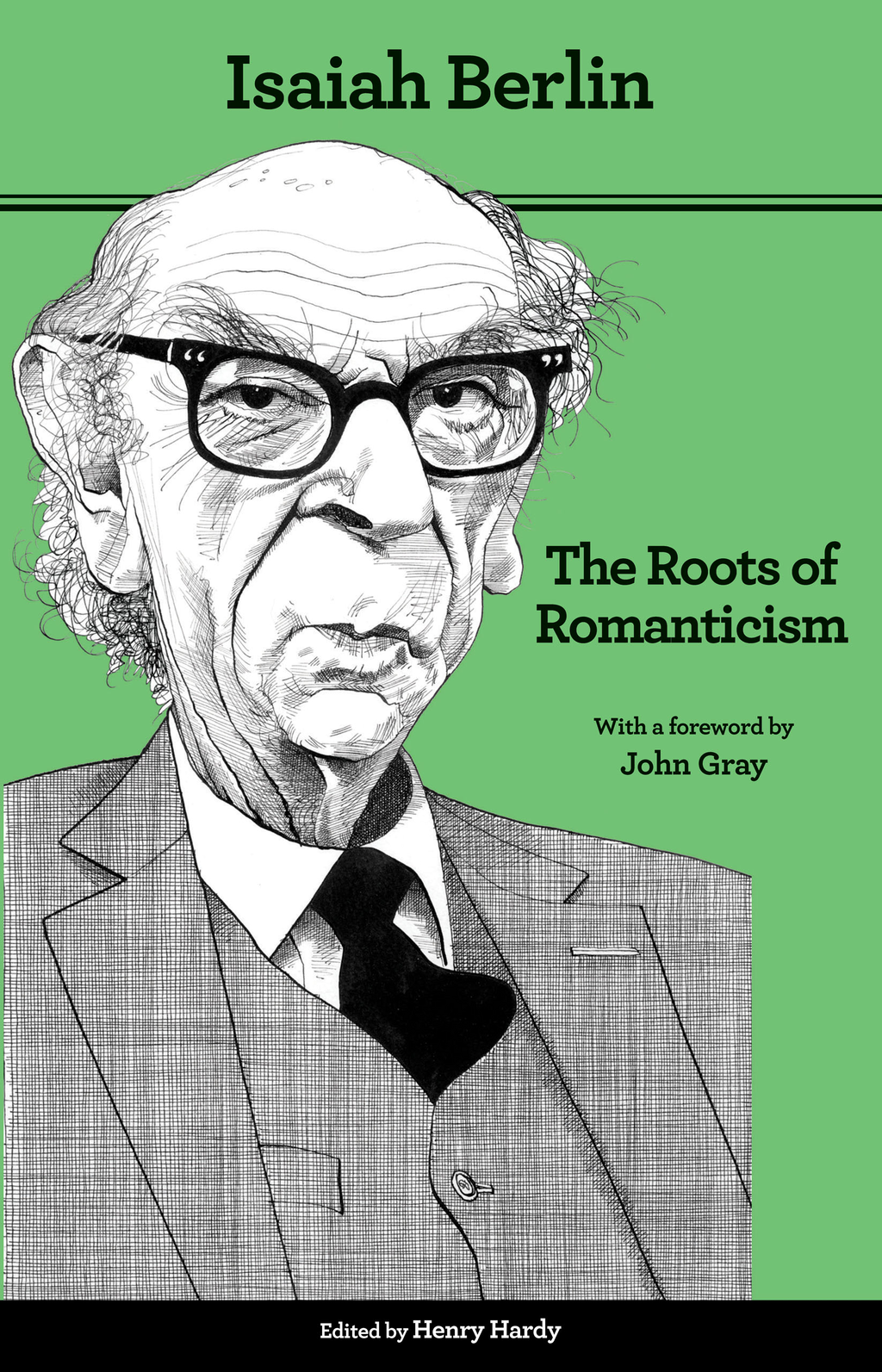 The Roots of Romanticism (Second Edition)