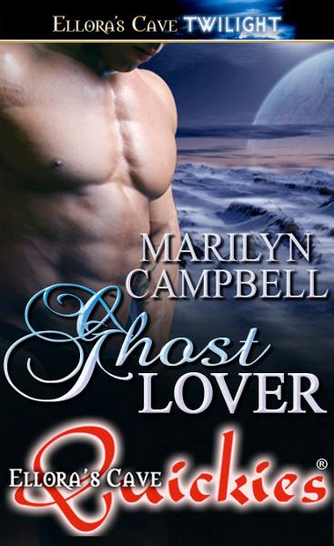 Ghost Lover (Crystal Island, Book Two)