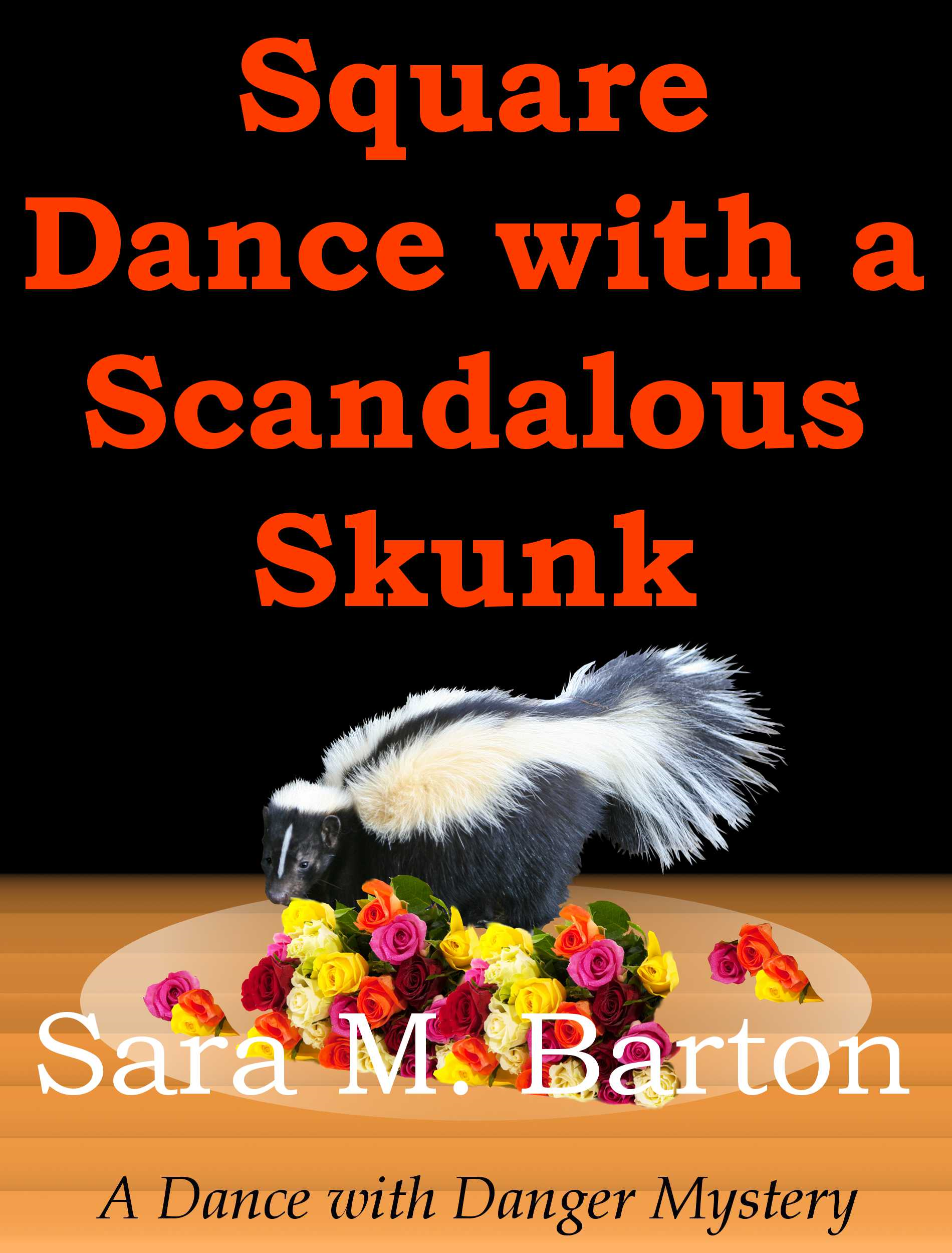 Square Dance with a Scandalous Skunk