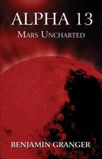 Alpha 13 (Mars Uncharted)