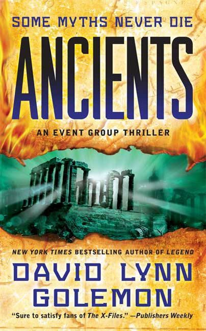 Ancients By: David L. Golemon