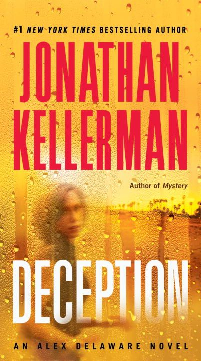 Deception By: Jonathan Kellerman
