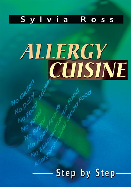 Allergy Cuisine