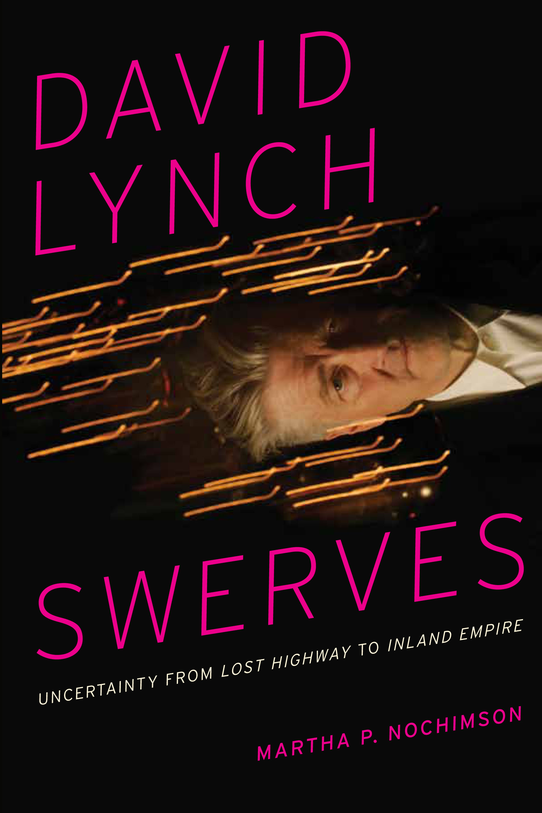 David Lynch Swerves