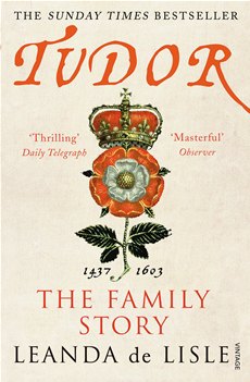 Tudor The Family Story