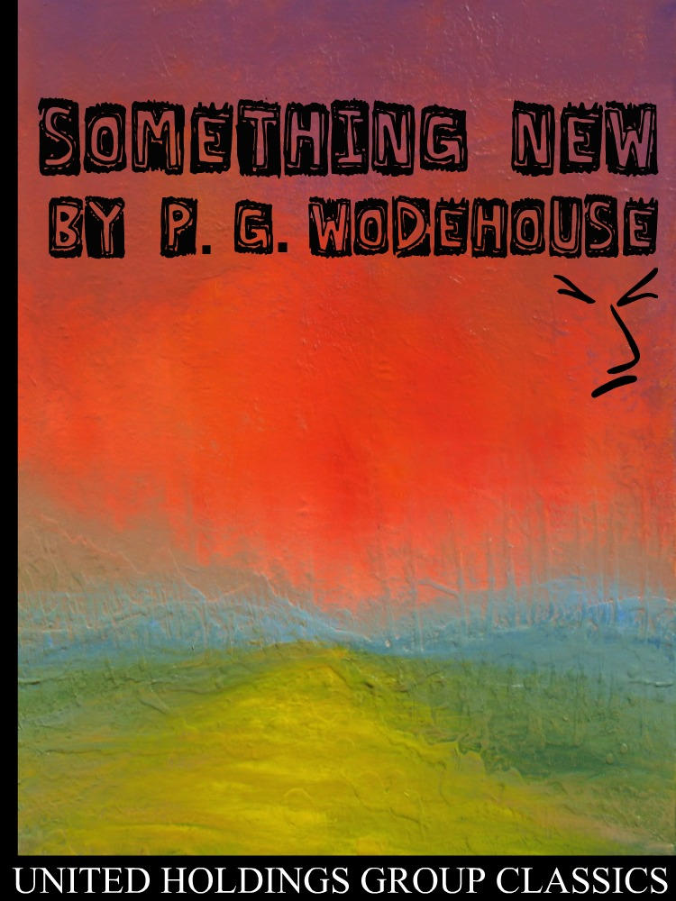 Cover Image: Something New