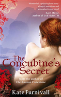 The Concubine's Secret: