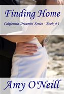 Finding Home (california Dreamin' - Book #1)