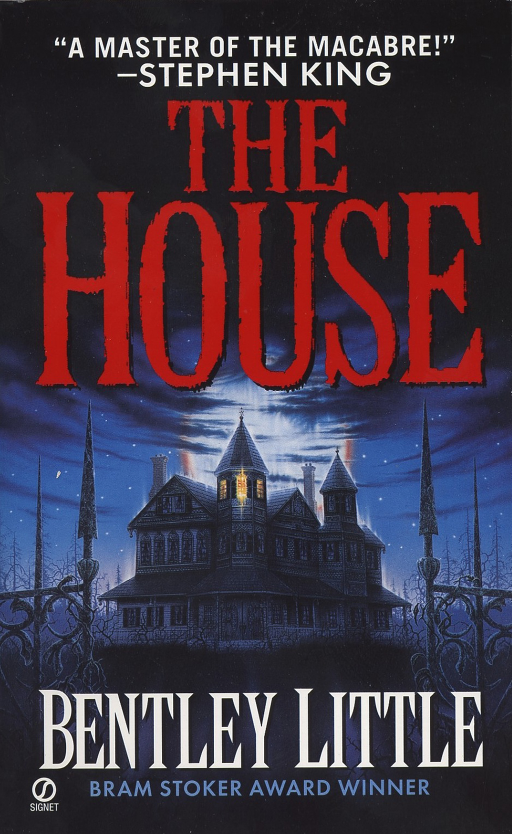 The House By: Bentley Little