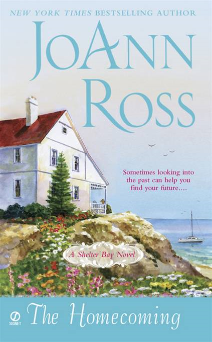 The Homecoming: A Shelter Bay Novel By: JoAnn Ross