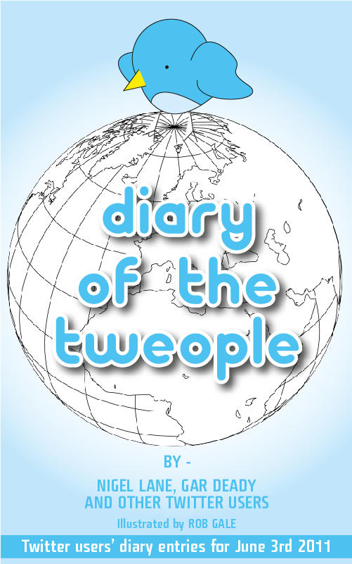 Diary Of The Tweople