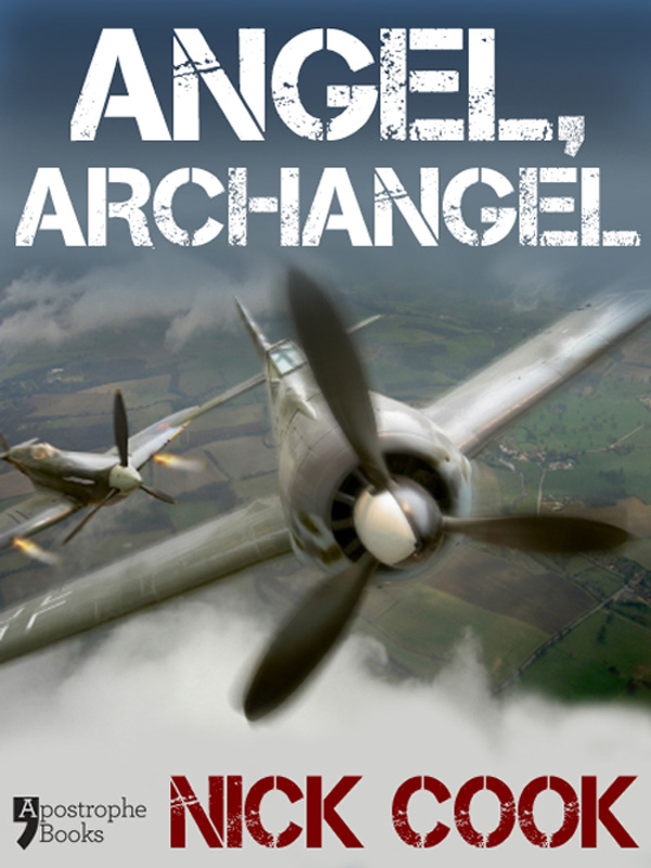 Angel, Archangel: The End Of The Third Reich By: Nick Cook