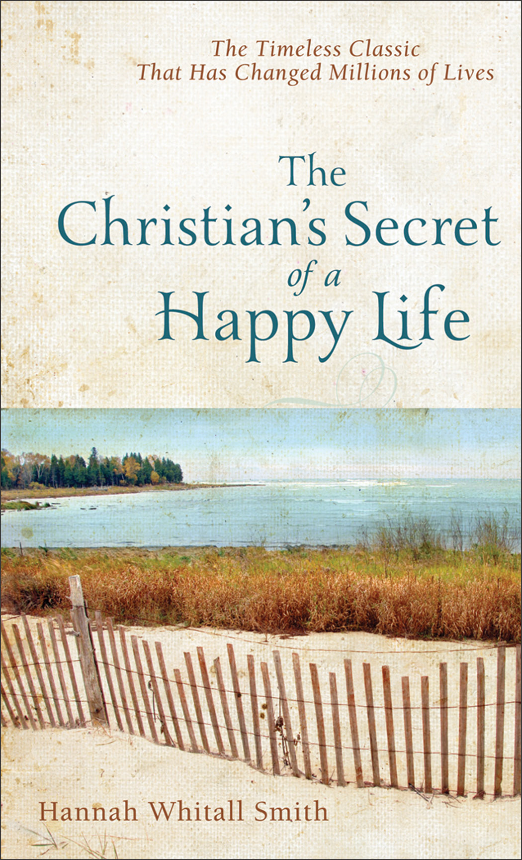 Christian's Secret of a Happy Life, The