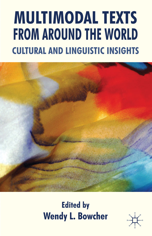 Multimodal Texts from Around the World Cultural and Linguistic Insights