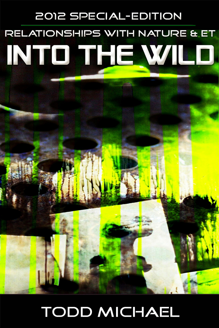 Into The Wild: 2012 Special-Edition