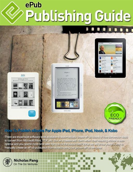 ePub Publishing Guide