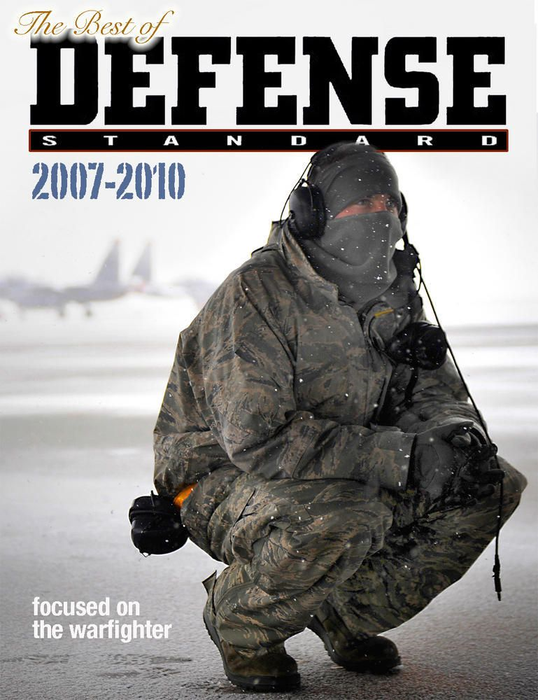 The Best of DEFENSE STANDARD, 2007-2010