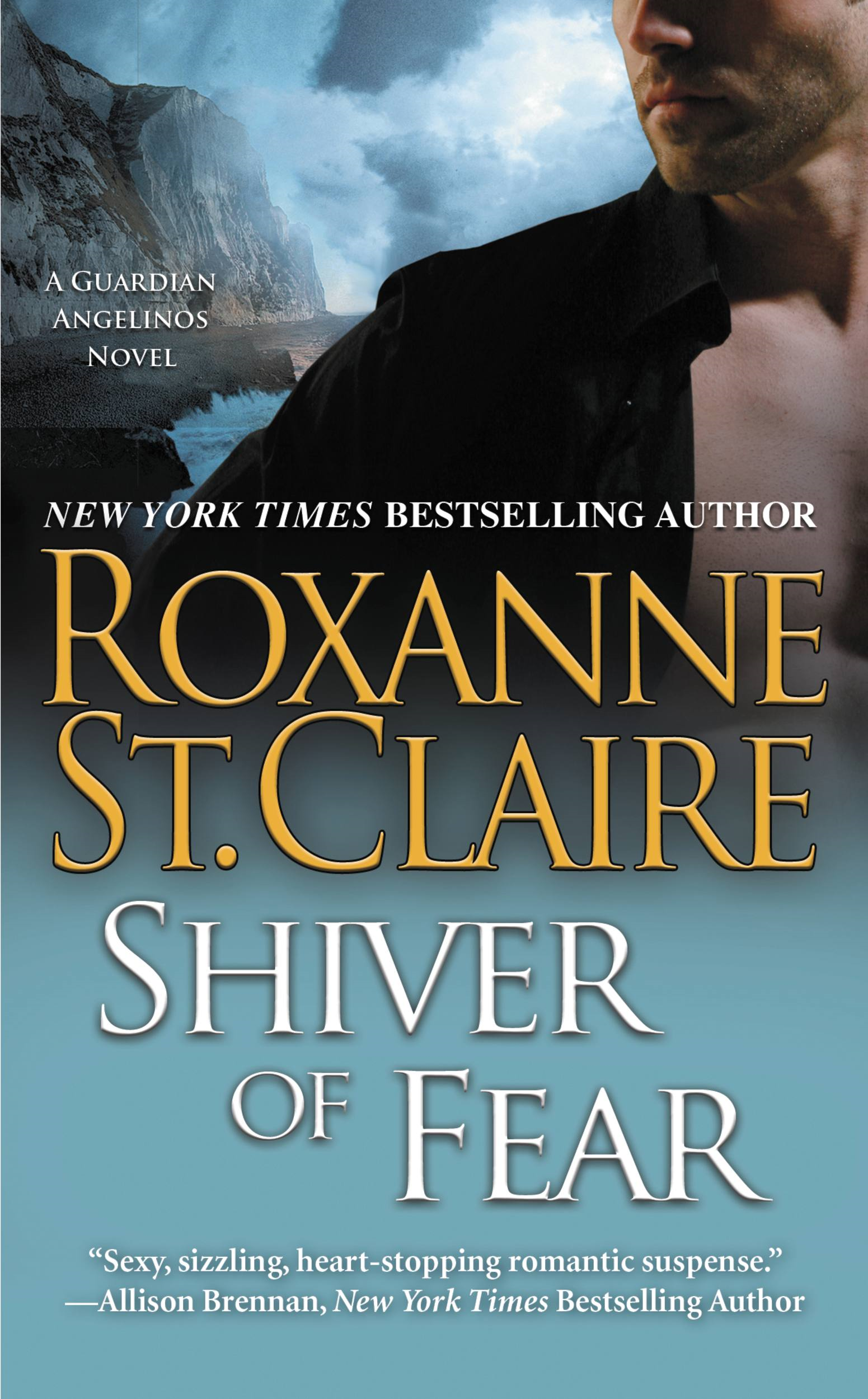 Shiver of Fear By: Roxanne St. Claire