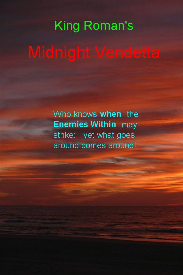 Midnight Vendetta