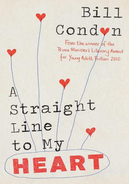 A Straight Line to My Heart By: Bill Condon