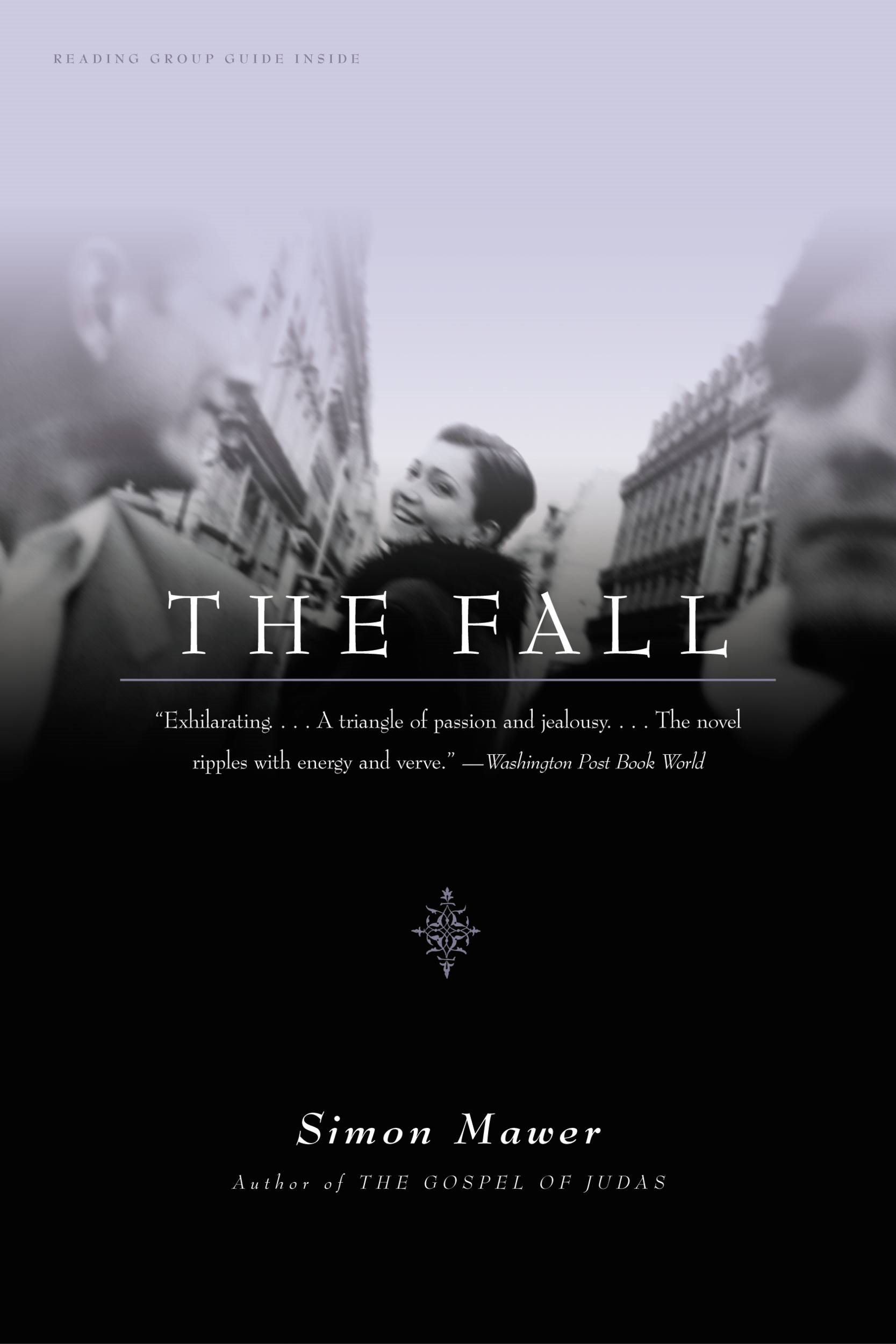 The Fall By: Simon Mawer