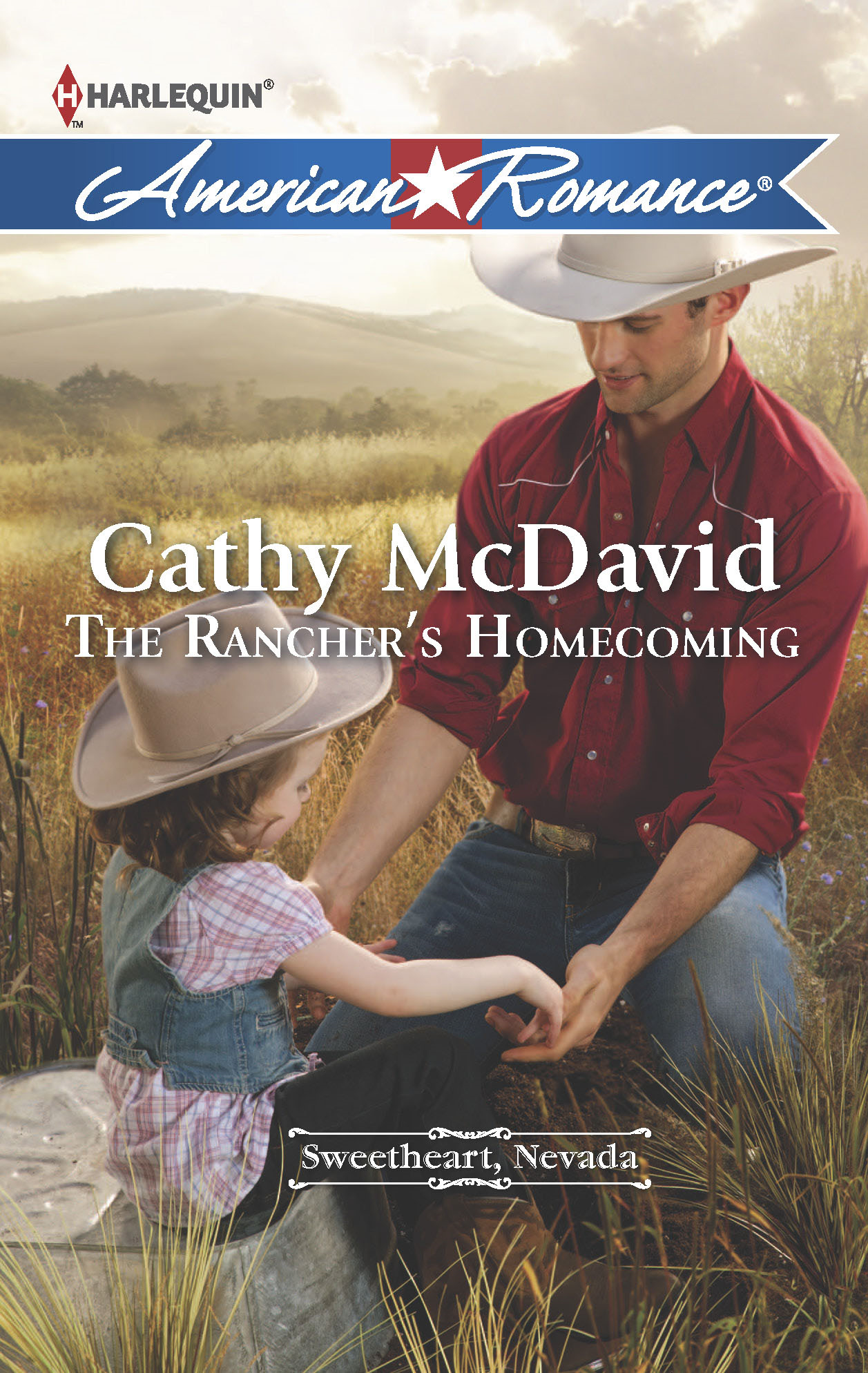 The Rancher's Homecoming