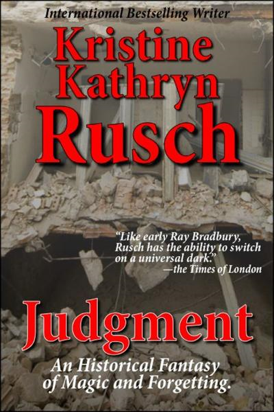 Judgment By: Kristine Kathryn Rusch