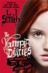 The Vampire Diaries: The Hunters: Destiny Rising:
