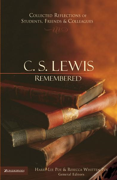 C. S. Lewis Remembered