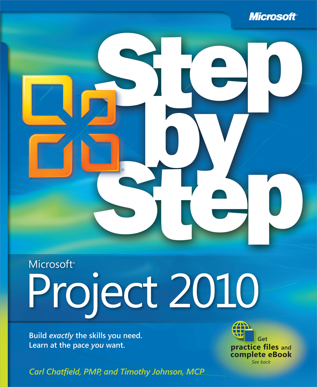 Microsoft® Project 2010 Step by Step