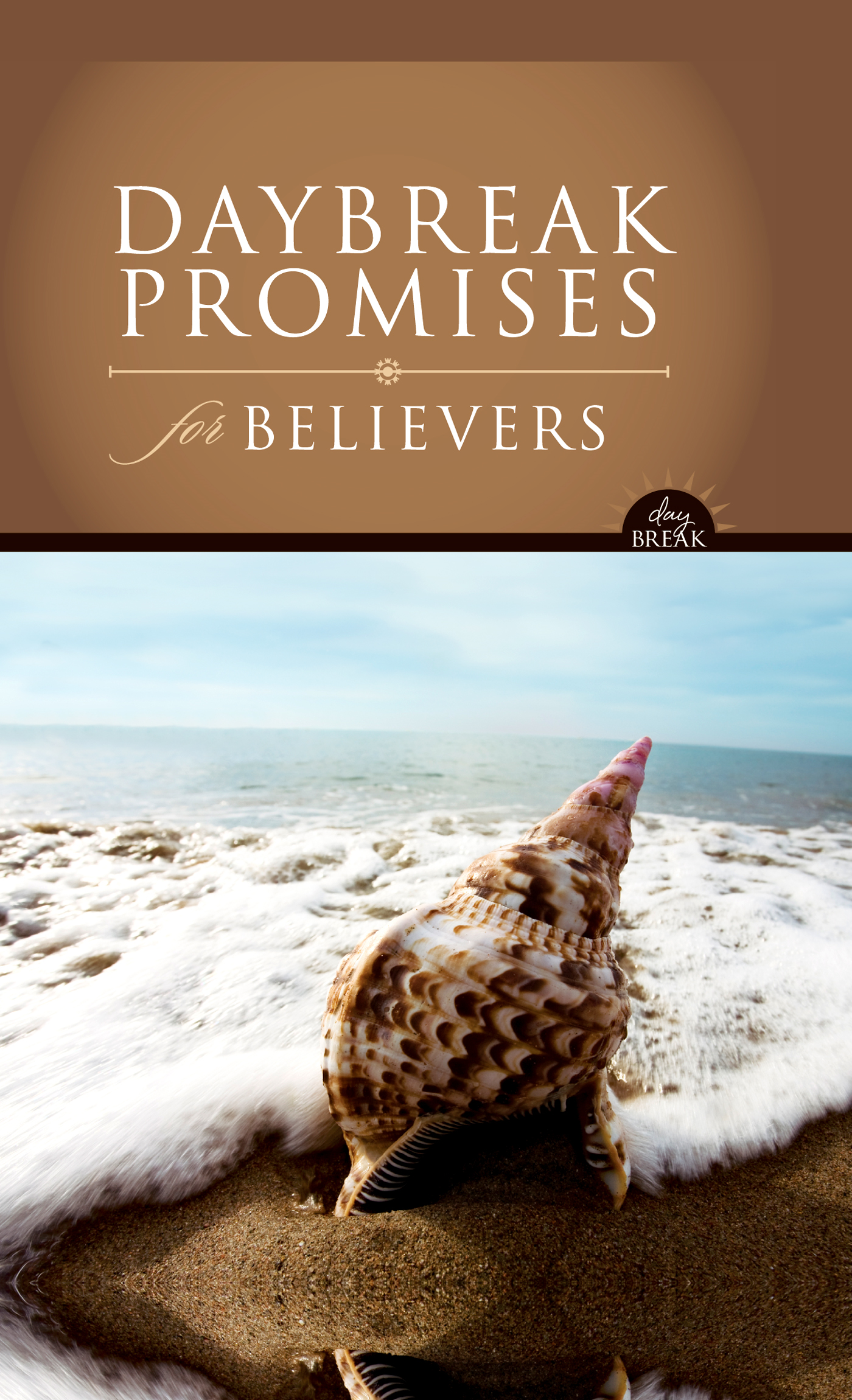 DayBreak Promises for Believers