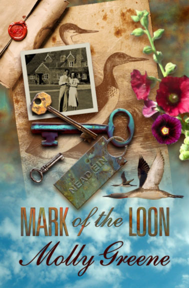 Mark of the Loon By: Molly Greene