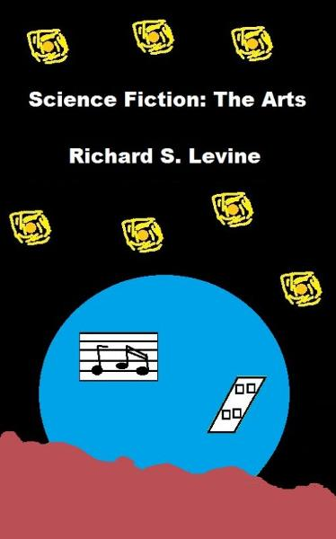 Science Fiction: The Arts