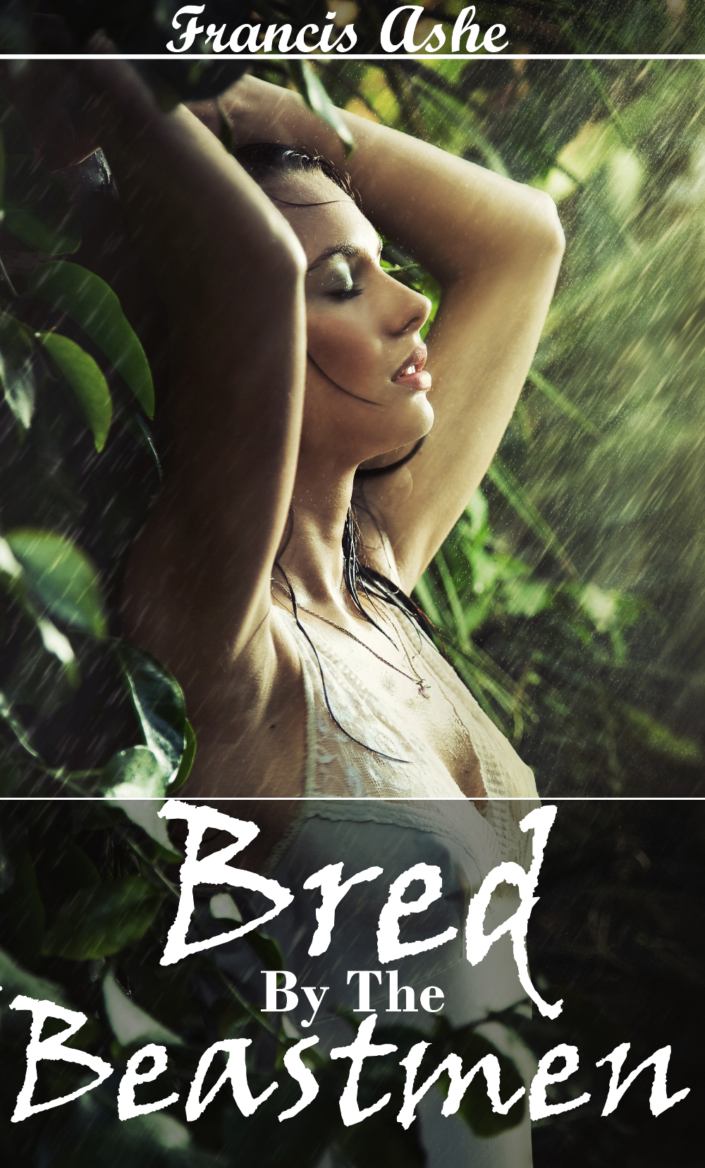 Bred by the Beastmen (reluctant breeding gangbang erotica)Forced sex, rough sex, monster sex, monster breeding, erotica