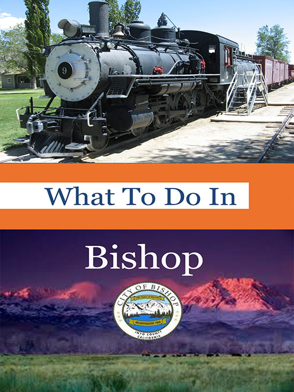 What To Do In Bishop