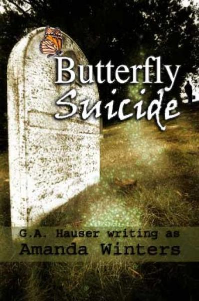 Butterfly Suicide By: Amanda Winters