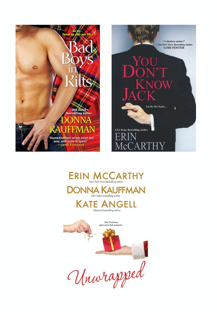 Unwrapped Bundle with You Don't Know Jack & Bad Boys in Kilts