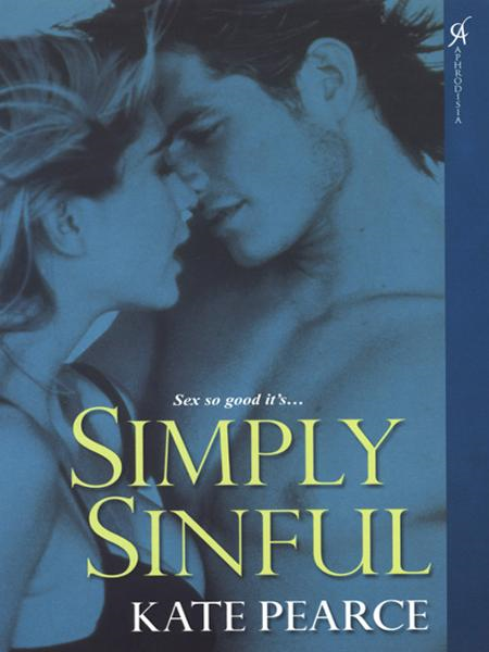 Simply Sinful By: Kate Pearce