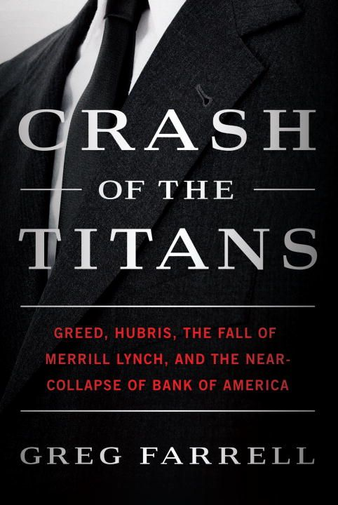 Crash of the Titans By: Greg Farrell
