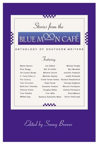 Stories From the Blue Moon Cafe