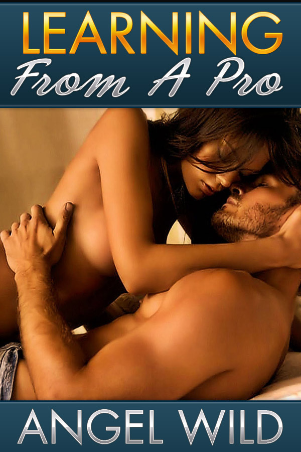 Learning From A Pro (Family Friend Seductions)