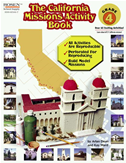 The California Missions Activity Book