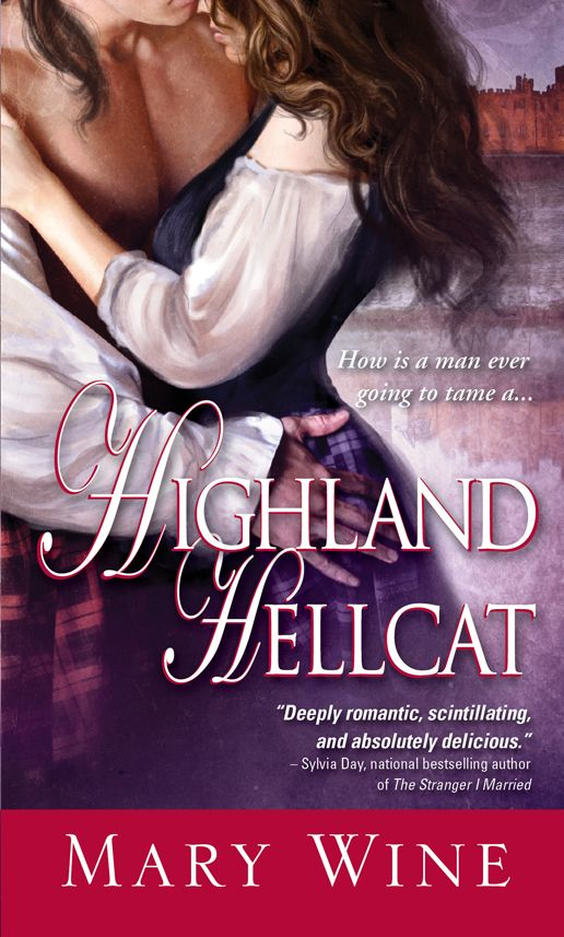 Highland Hellcat By: Mary Wine