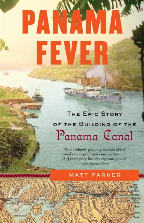 Panama Fever By: Matthew Parker
