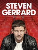 Picture of - Steven Gerrard: My Liverpool Story