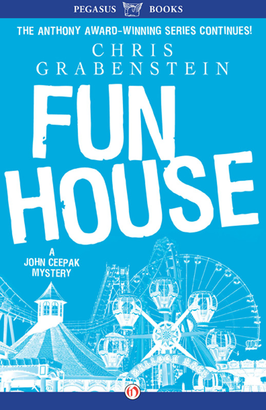 Fun House By: Chris Grabenstein
