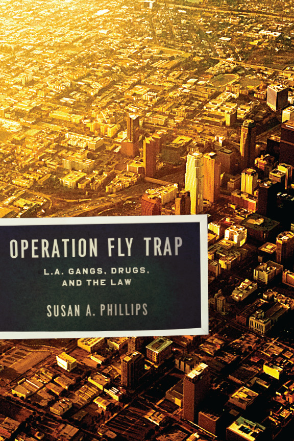 Operation Fly Trap By: Susan A. Phillips