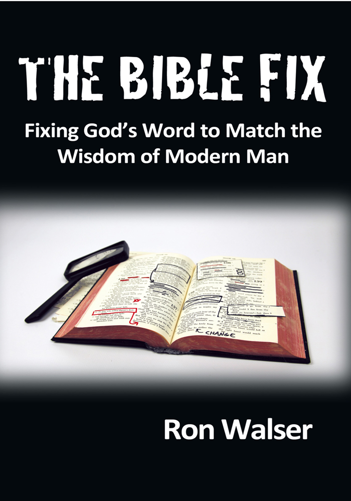 The Bible Fix